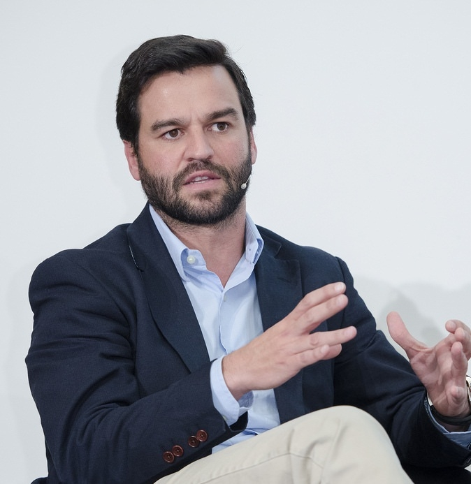 Gonzalo Martin-Villa I Telefónica