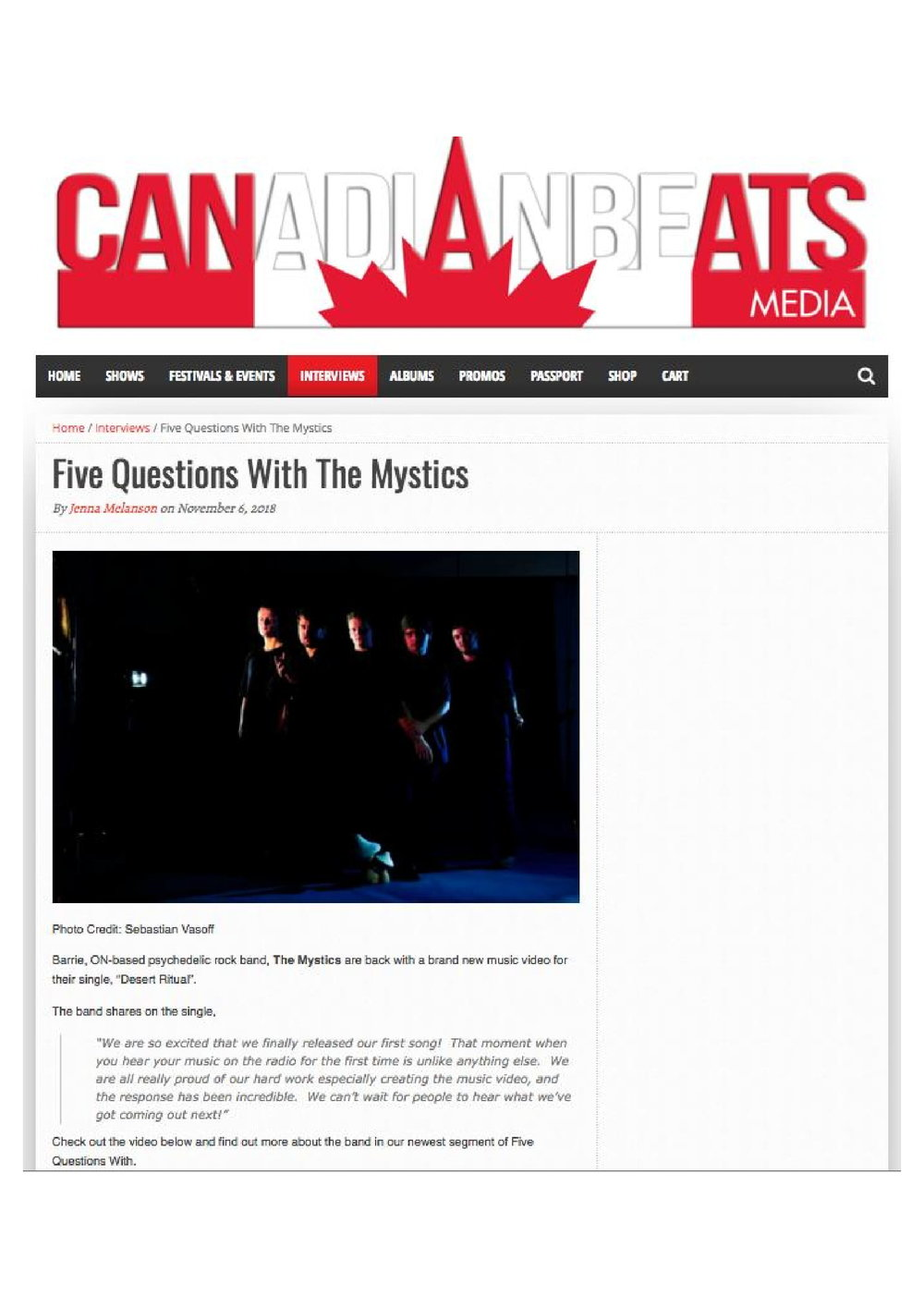 PRESS Canadian Beats - The Mystics Nov 6th 2018-1.jpg