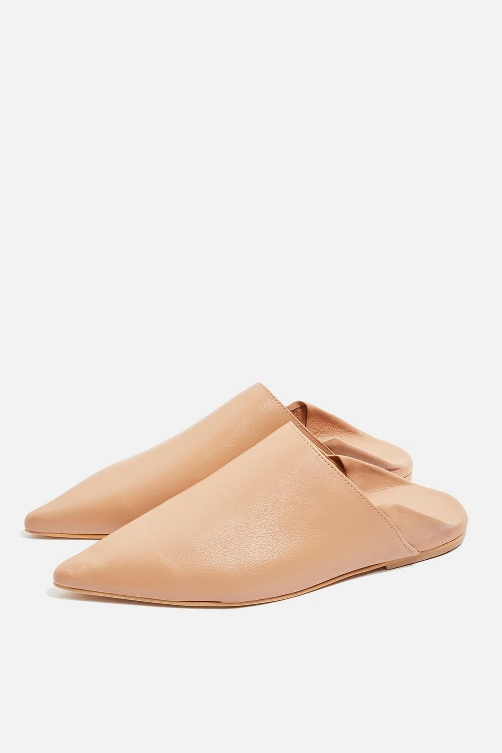 Keeper Clean Mules