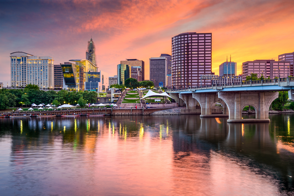 Greater Hartford -