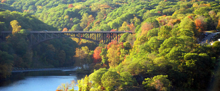 westchester county -