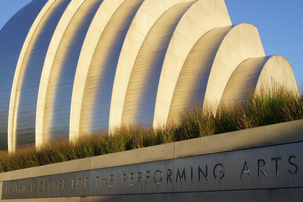 Kauffman Center for the Performing Arts -