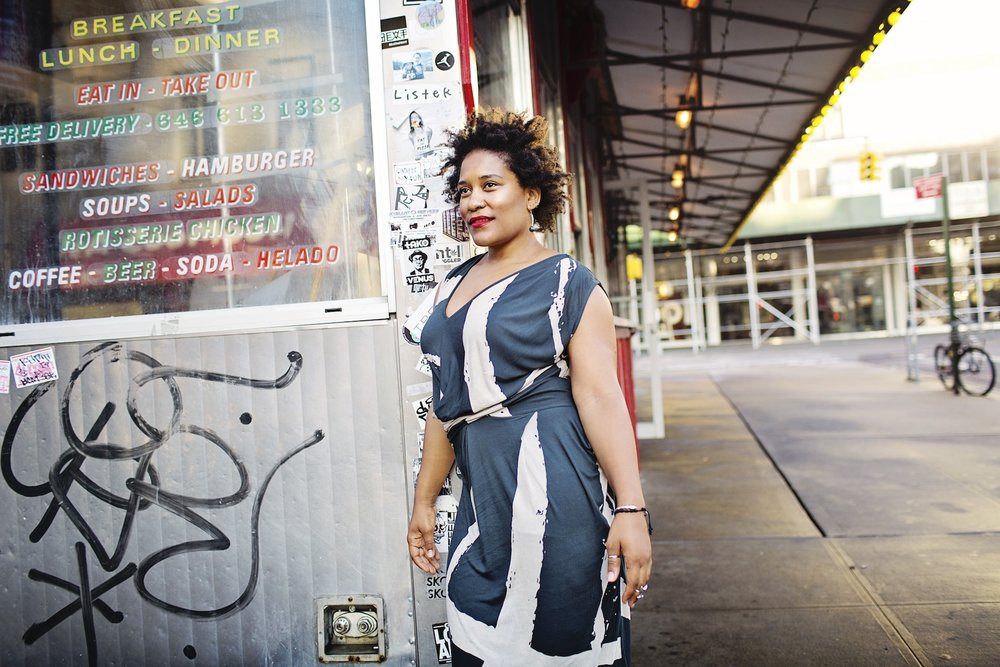 Davinia Roberts.  Designer & Sr. Visual Merchandise Manager, Target