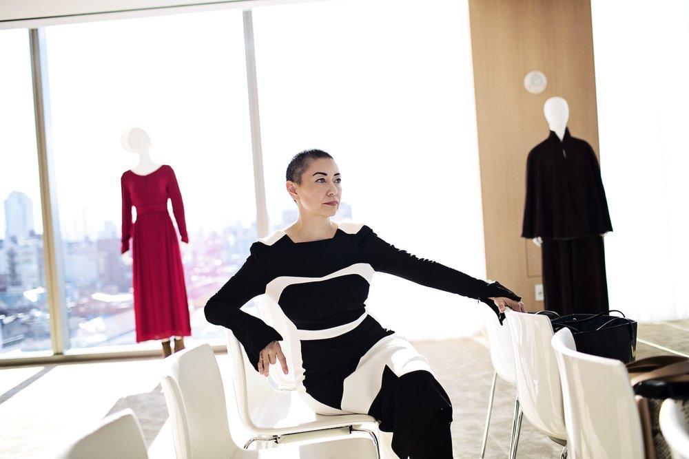 Ane Crabtree.  Hollywood Costume Designer