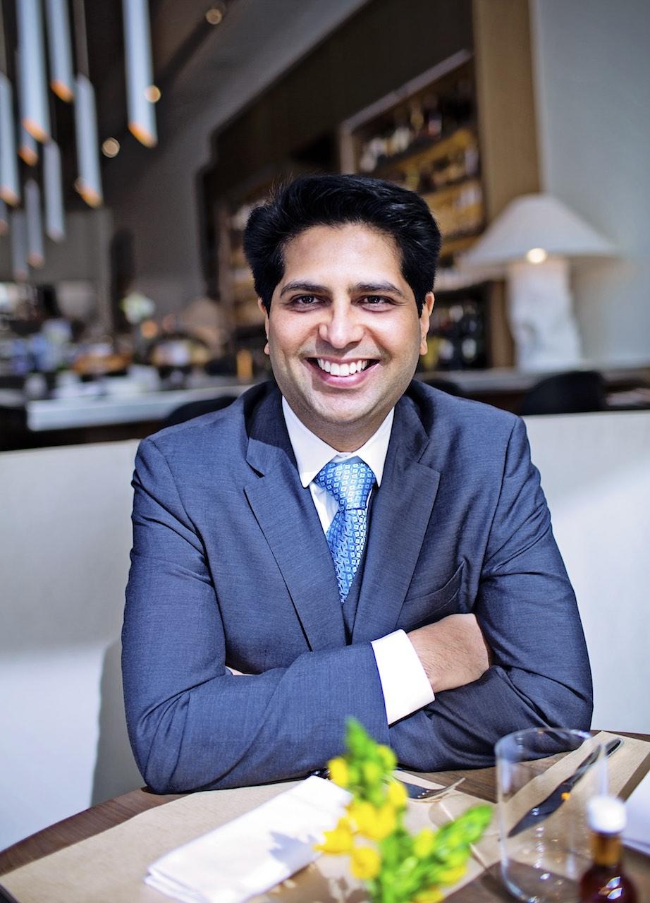 Deepak Yadav.  Chairman, Investor & Entrepreneur