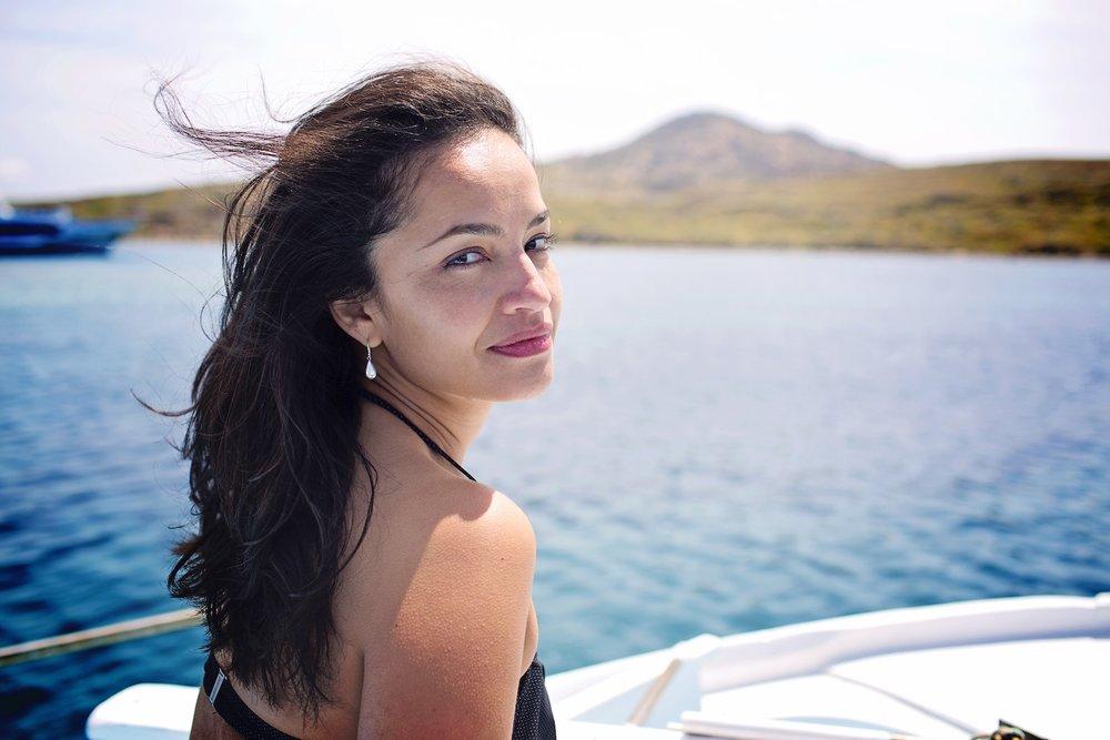 Lorena Duran.  Founder & Creative Director, ArtVerbium