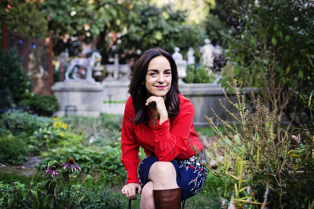Renata Marinaro.  Natl. Director, The Actors Fund