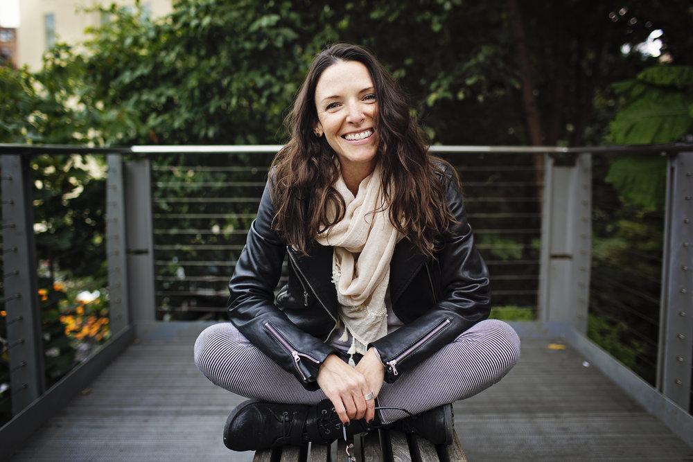 Melanie Zuk.  Software Developer