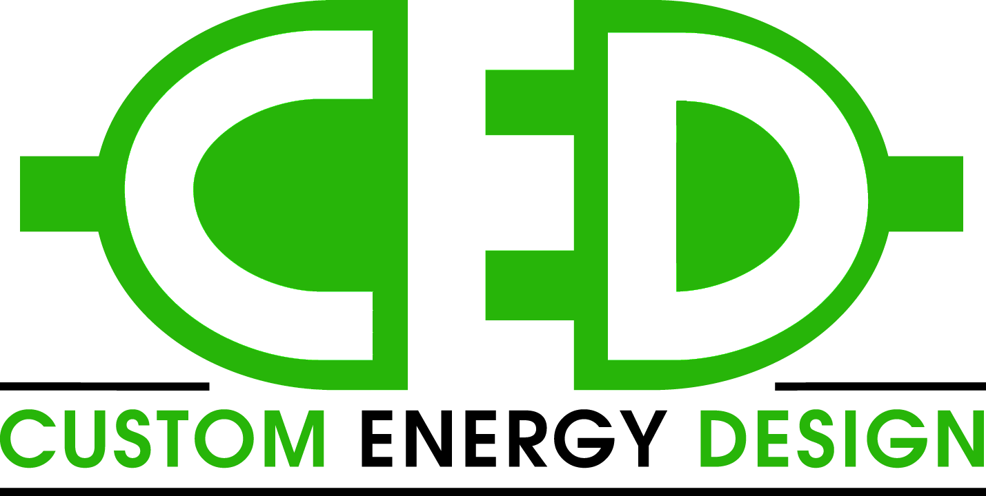 Custom Energy Design