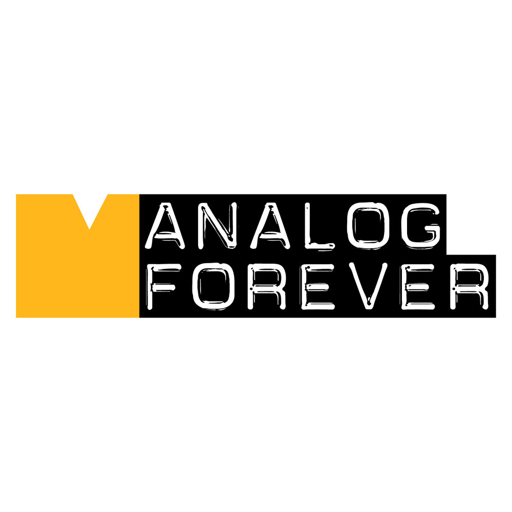 Analog Forever Magazine