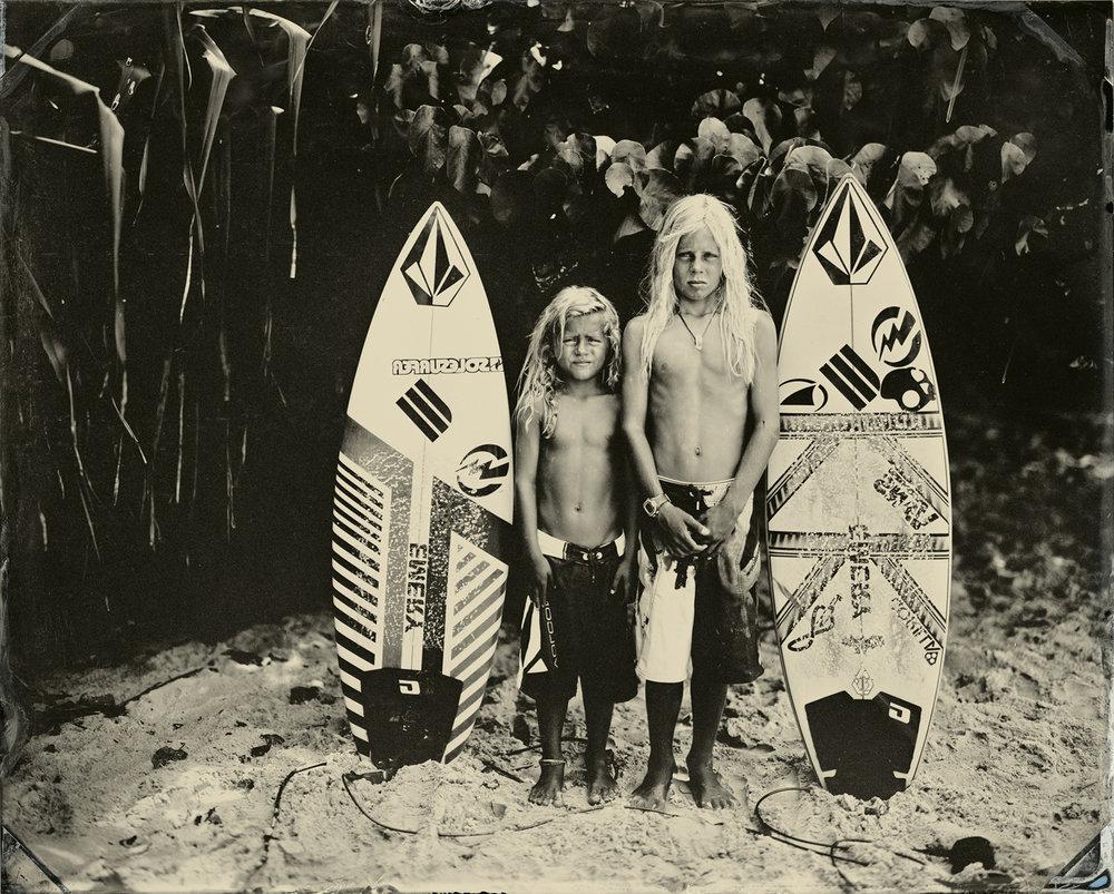 Rasmus and Kyuss