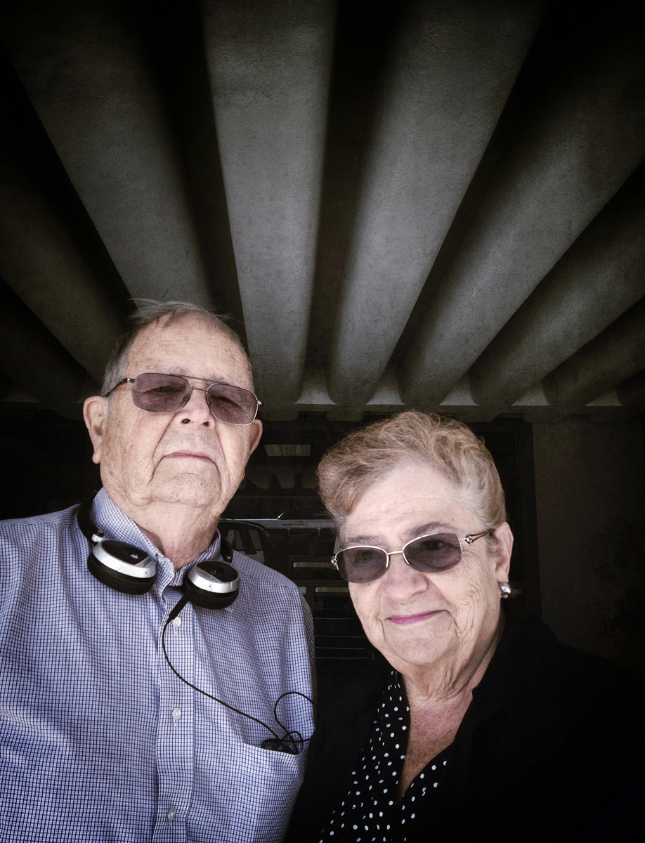 Married 59 Years
