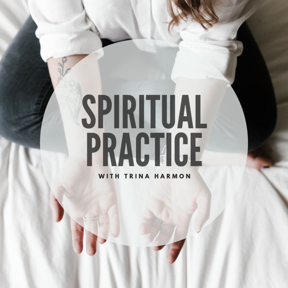 - Do you want to create a Spiritual Practice that is easier to stay consistent with, and be able to feel the results in your daily life? Trina shares 4 key components for an affective Spiritual Practice routine that you can use to add your own intentions, personality and schedule with, and make it your own.