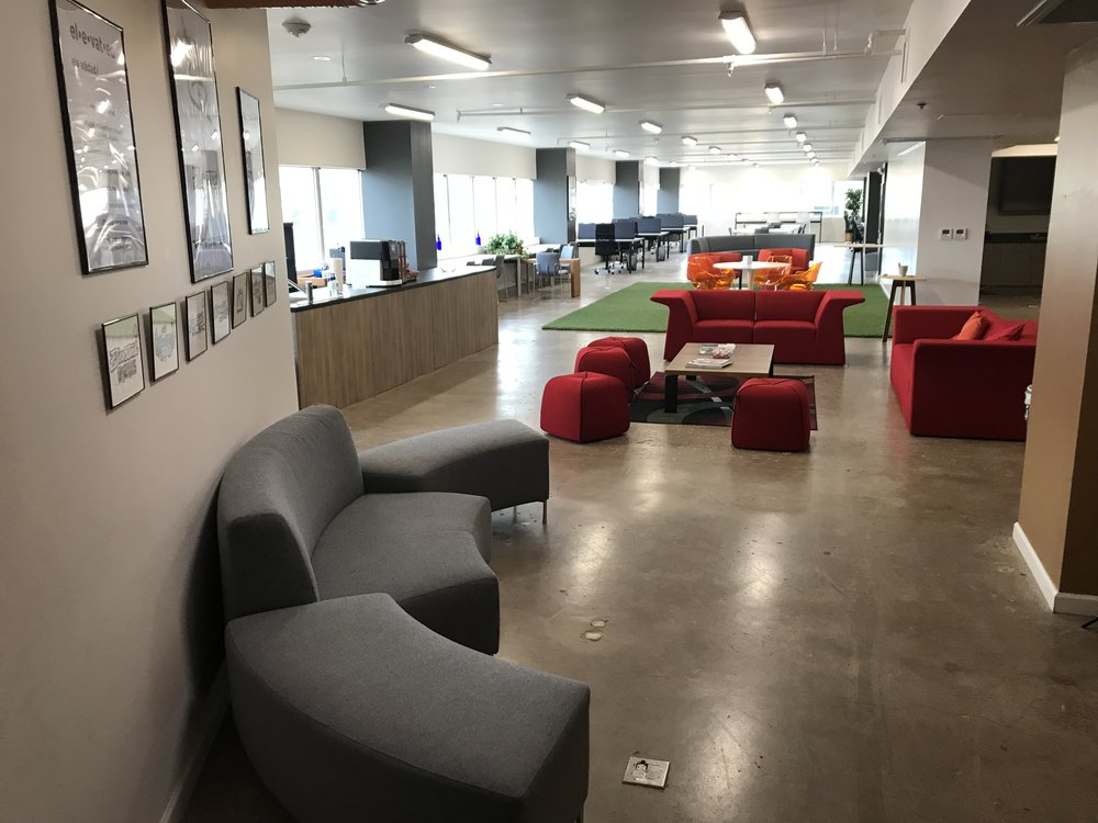 Free Day of Co-WorkingJOIN FOR A DAY - FIRST DAY IS ON US !