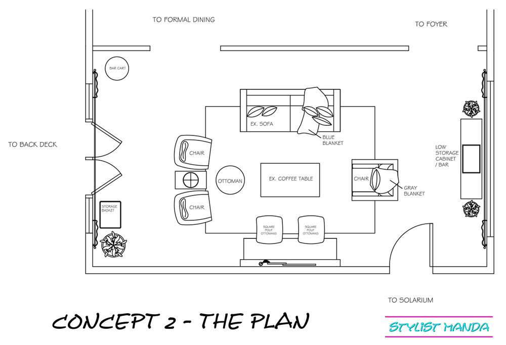 concept 2 the plan example
