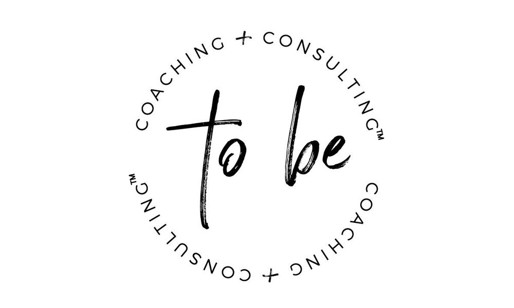 Women's Empowerment Coach Amber Tichenor of To Be, Coaching + Consulting™