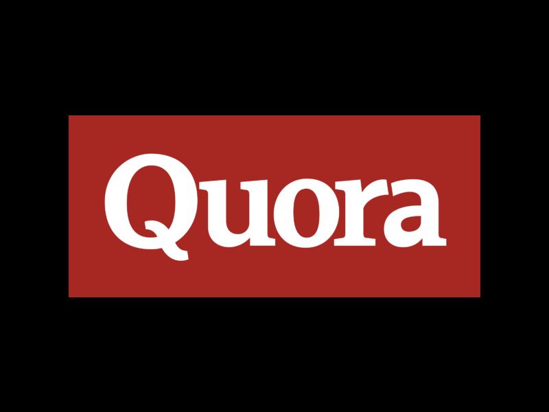 2.Quora - The Ridiculous Although Useful App