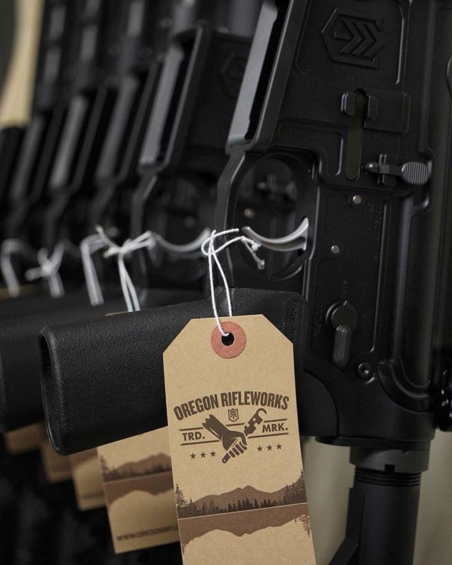 Those of you waiting on a build, thank you for your patience! We greatly appreciate all the support on our in house rifles. Local or not we are working to wrap up your gun. Quality takes time and we are not willing to cut corners.  #pdx #portland #usa #pnw #oregon #build #rifle #orw #work