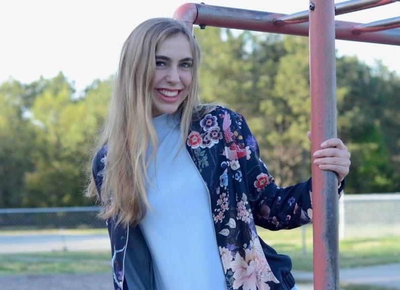 Kyra Murphy - (bio coming soon)