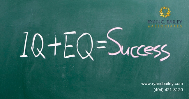 EQ vs IQ