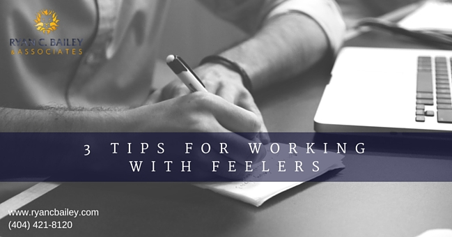 Work With Feelers