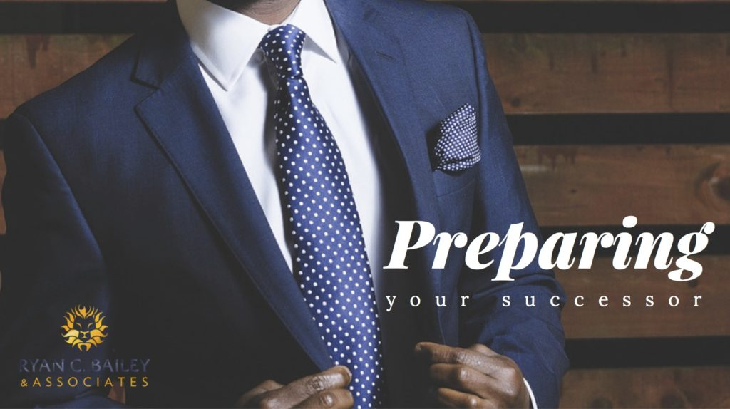 preparingyoursuccessor