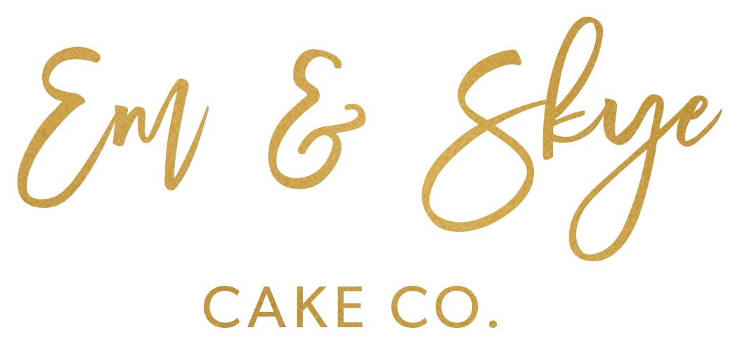 Em & Skye Cake Co. | Wellington NZ
