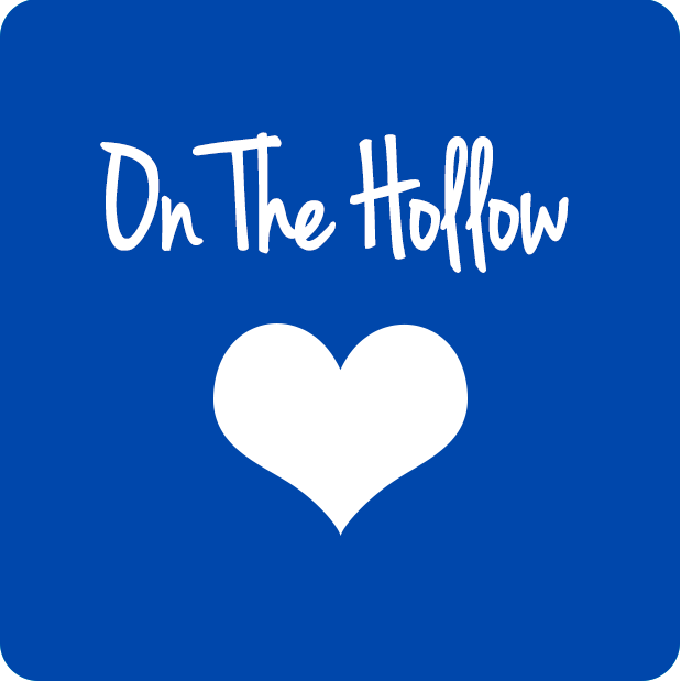 On The Hollow - These designs are all FREE! Limited time only
