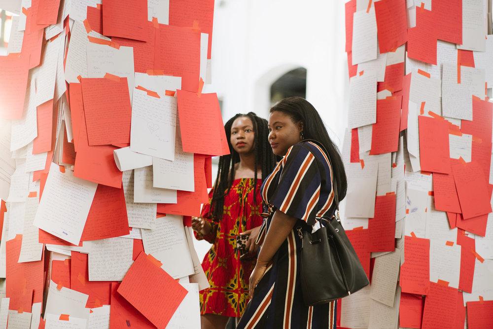 Smithsonian Arts&Industries Building_To Future Women_Georgia Saxelby_2.jpg