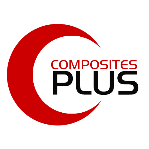 Composites Plus logo
