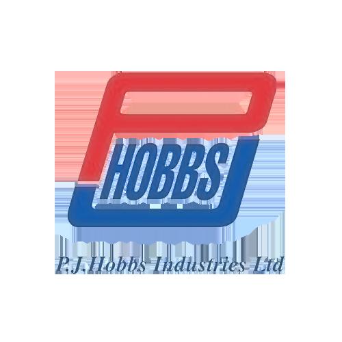 PJ Hobbs logo