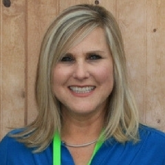Tina Slunaker - Chief Operations Officer