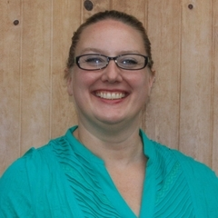 Kristin McWain - Compliance Officer & Internal Auditor