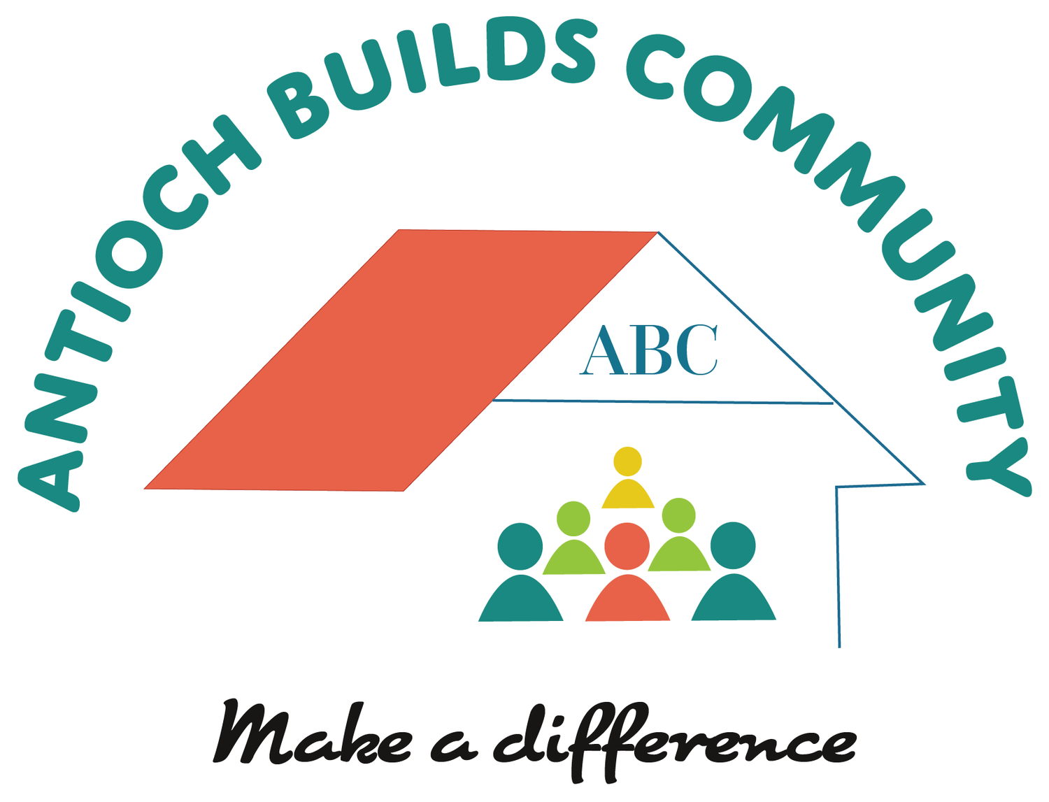 Antioch Builds Community