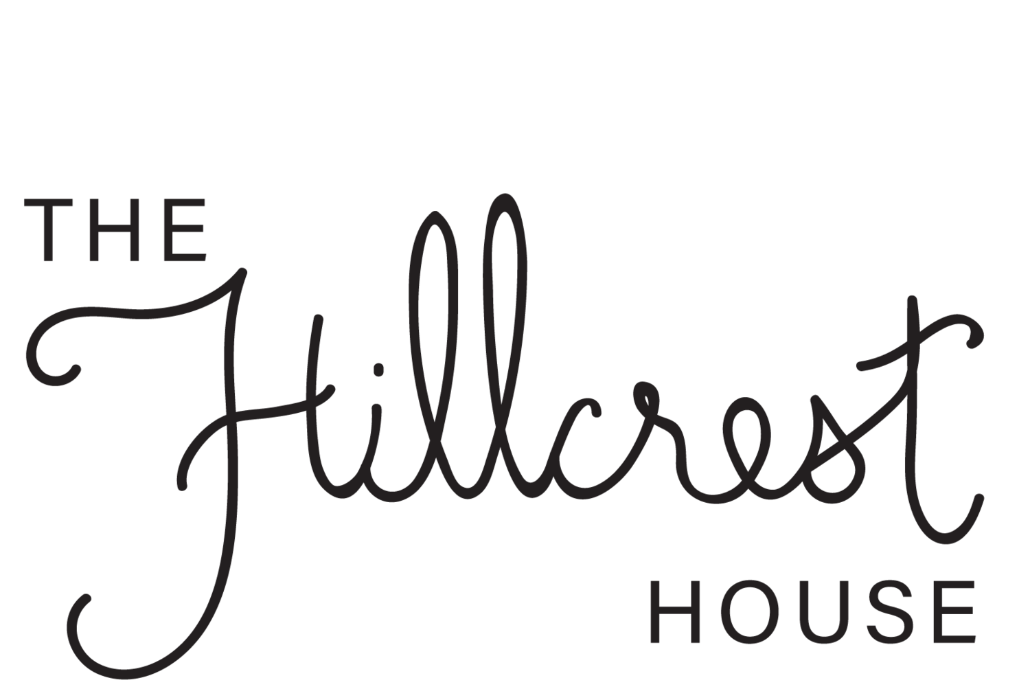 The Hillcrest House