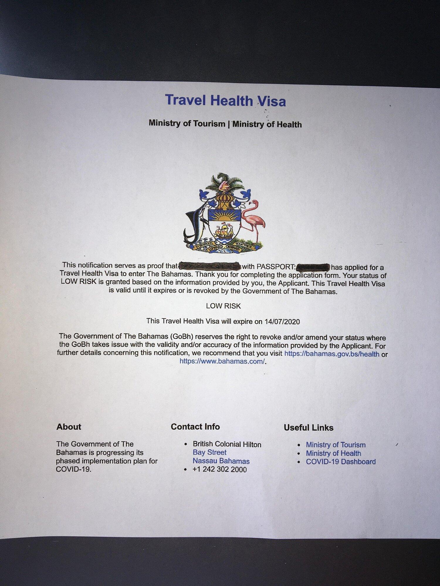 Bahamas Covid 19 Traveling Update And Experience 72 Years Nassau Yacht Haven Marina Bahamas