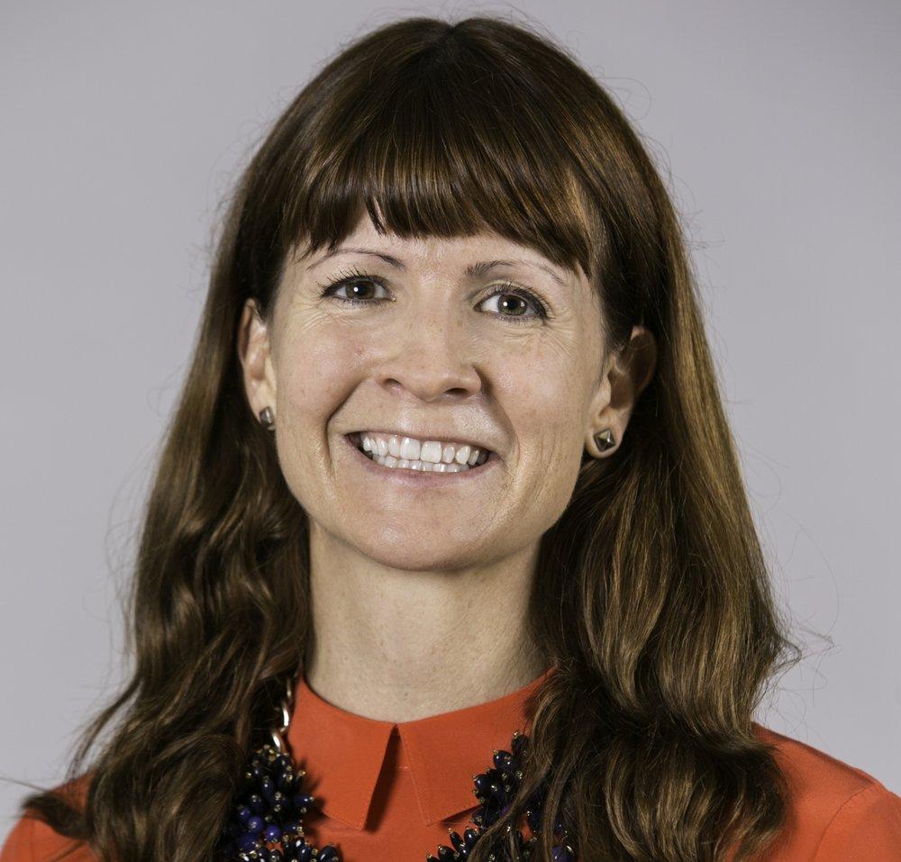 Stephanie Martin, BrandForward