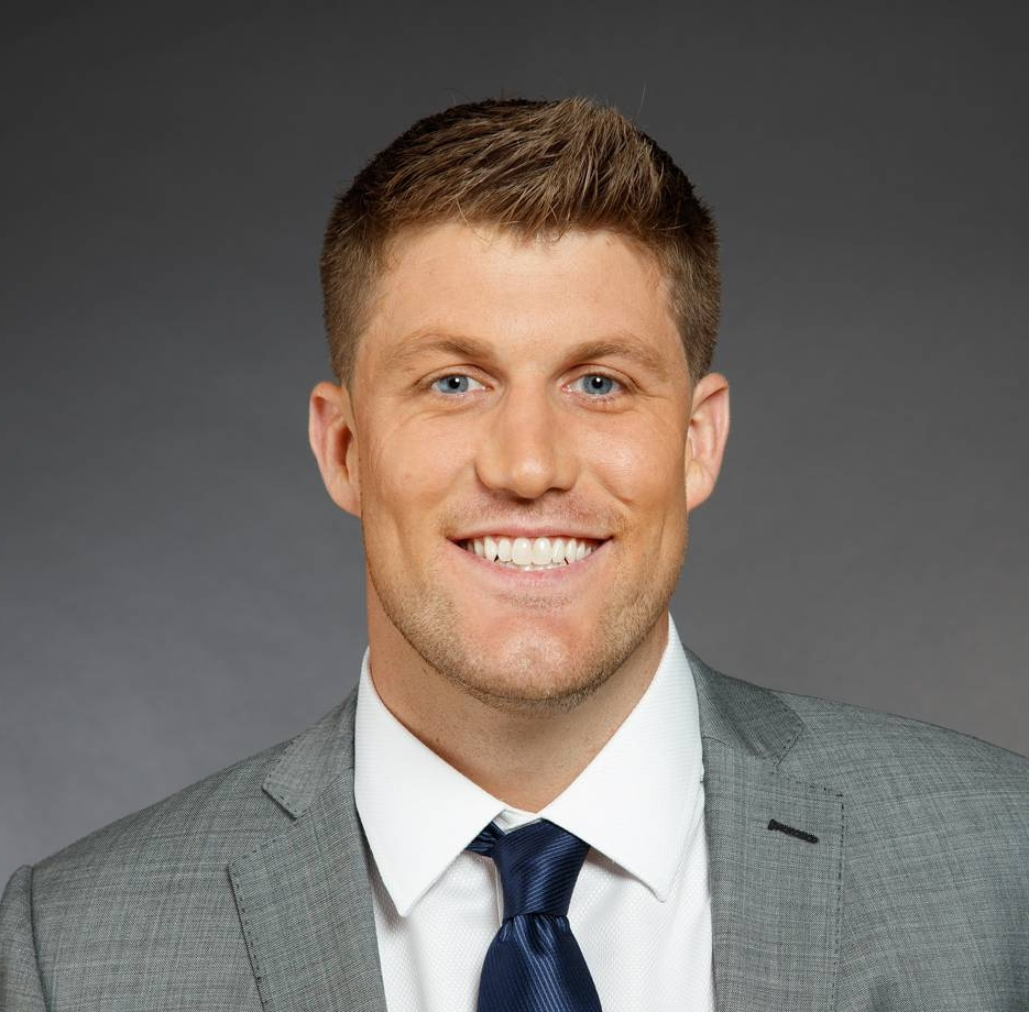 Casey Schwab, NFL Players Inc.