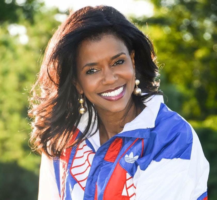 Leslie Maxie, Olympian & Entrepreneurr