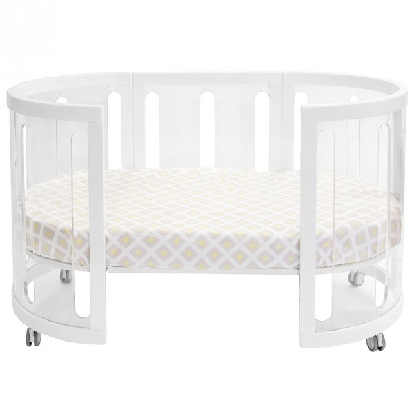 baby bed 5 in 1 by Babyhood