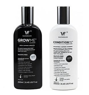 Watermans šampon in balzam
