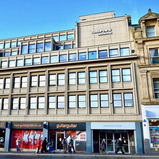 27 Grainger Street, Newcastle NE1 5JE