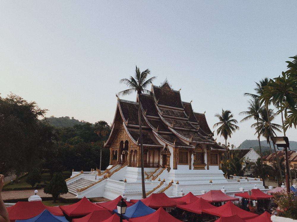 luangprabangwat