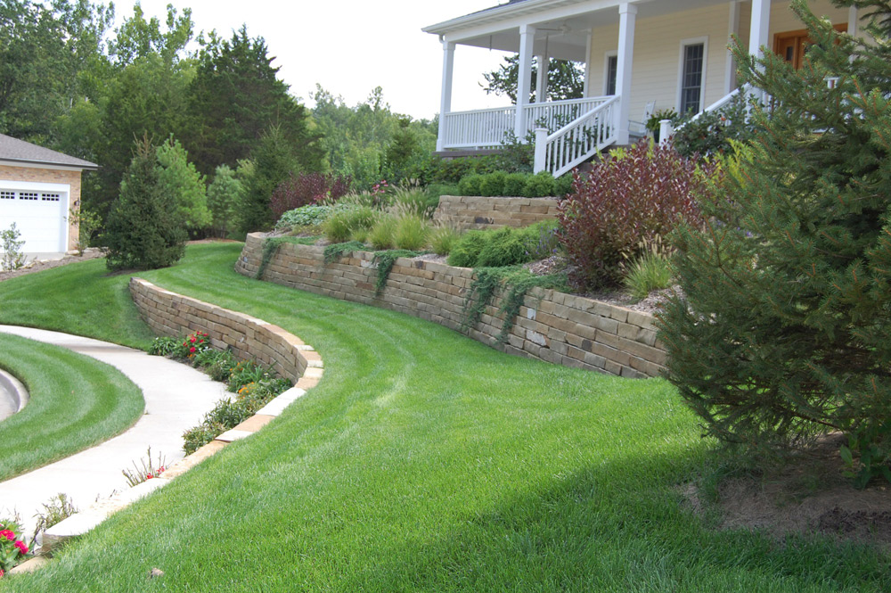 MillCreek Landscaping & Nursery | Columbia MO