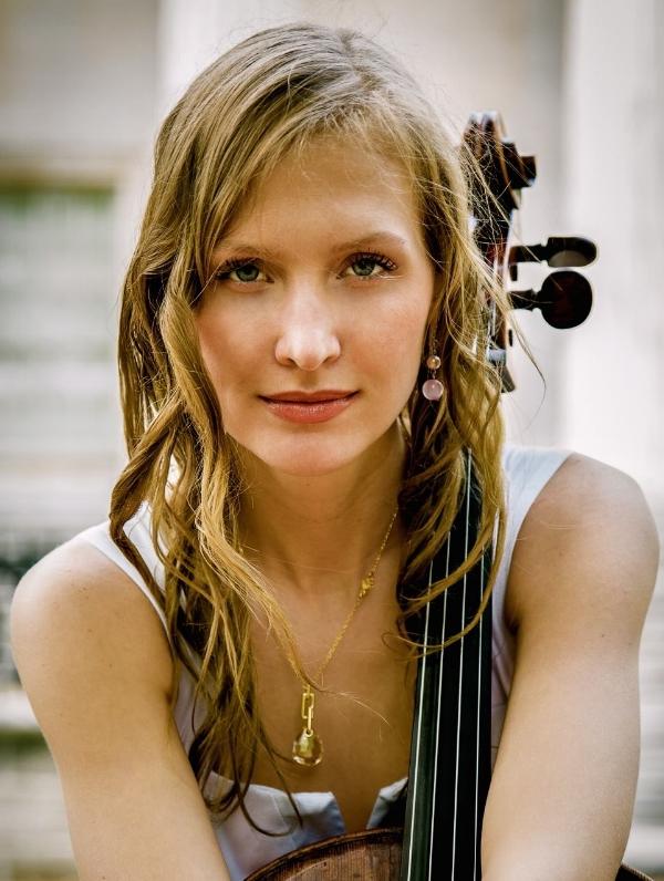 Arlen Hlusko - Cello