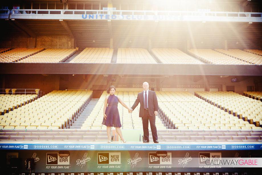 Dodger-Stadium-Engagement-Photo-1210-Edit-2