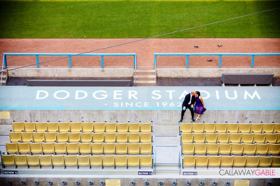 Dodger-Stadium-Engagement-Photo-1325-Edit
