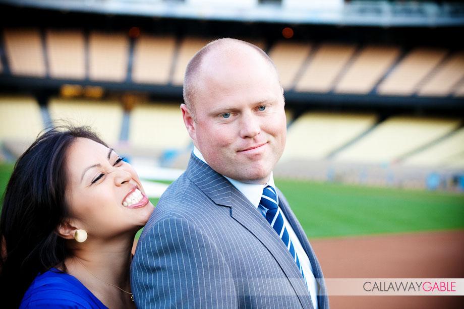 Dodger-Stadium-Engagement-Photo-2127-Edit