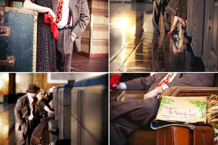 union-station-vintage-engagement-111