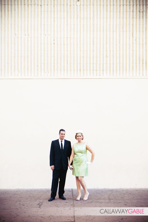 Downtown-Las-Vegas-Vintage-Engagement-1409